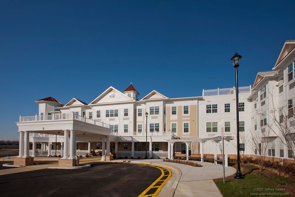 Architectural Image of Brightview Senior Living South River in Edgewater MD