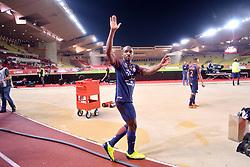 September 29, 2017 - Monaco, France - 19 Souleymane CAMARA (mhsc) - JOIE (Credit Image: © Panoramic via ZUMA Press)