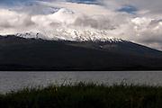 Osorno Volcano, Lake Llanquihue, Chile