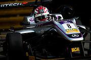 October 16-20, 2016: Macau Grand Prix. 8 George RUSSELL, Hitech GP