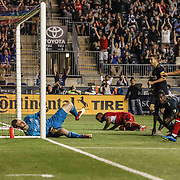 MLS 2018 - May 30 - Philadelphia Union defeated Chicago Fire 3-1