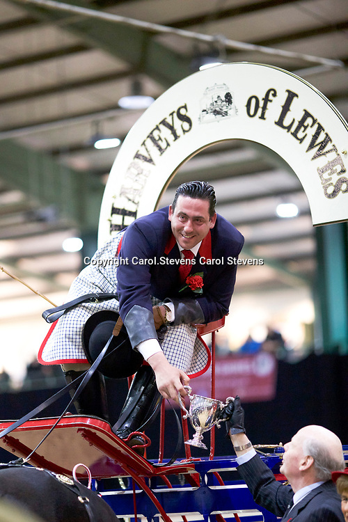 Harveys Brewery - Batley James Henry and Shortland Lord Charles  <br /> 3rd Pairs Trade
