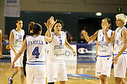 Taranto 07-06-2011<br /> Qualifying Tournament Eurobasket Women 2011<br /> Italia-Belgio<br /> Nella foto Giorgia Sottana <br /> Foto di Ciamillo-Castoria