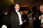 CHRISTIAN FLEMING, National Portrait Gallery fundraising Gala in aid of its Education programme, National Portrait Gallery. London. 3 March 2009 *** Local Caption *** -DO NOT ARCHIVE-© Copyright Photograph by Dafydd Jones. 248 Clapham Rd. London SW9 0PZ. Tel 0207 820 0771. www.dafjones.com.<br /> CHRISTIAN FLEMING, National Portrait Gallery fundraising Gala in aid of its Education programme, National Portrait Gallery. London. 3 March 2009