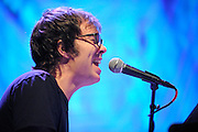 Photos of Ben Folds performing at the Pageant in St. Louis on October 16, 2008.