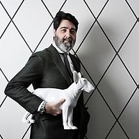 Agustin Vivancos, CEO Dommo.