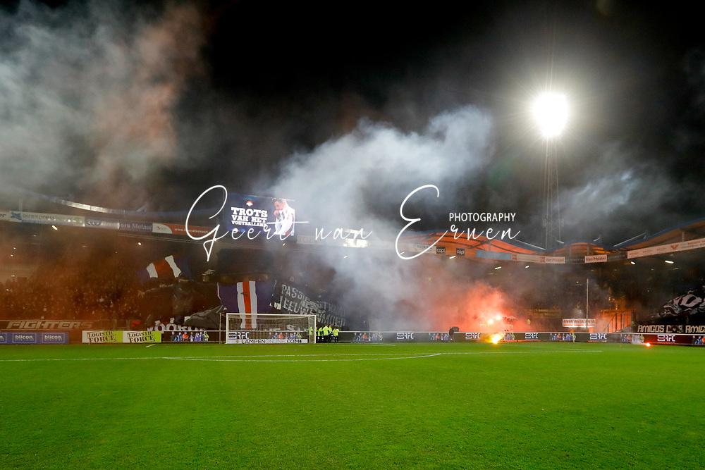 stadium of Willem II