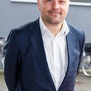NLD/Hilversum20150825 - Najaarspresentatie NPO 2015, Boris van der Ham