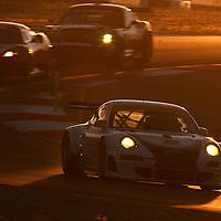 17-19 May, 2007, Tooele, Utah, USA.<br /> James Tafel/Dominik Farnbacher Porsche 911 GT3 RSR.<br /> &copy;&nbsp;2007 Phillip Abbott/USA<br /> LAT Photographic