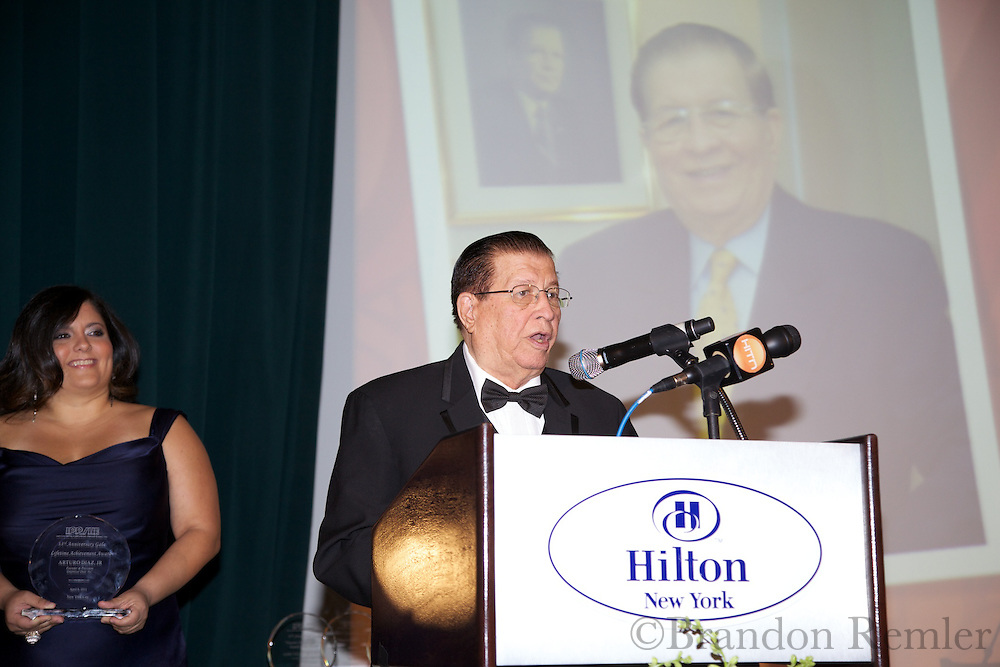 Hilton Hotel Puerto Rican Ederly