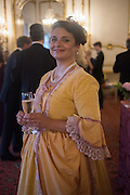 COUNTESSA VIRGINIE JACQUELINE ASINORI DI SAN MARZIANO;  The 20th Russian Summer Ball, Lancaster House, Proceeds from the event will benefit The Romanov Fund for RussiaLondon. 20 June 2015