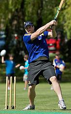 Queenstown-Highlanders Backyard Cricket Challenge