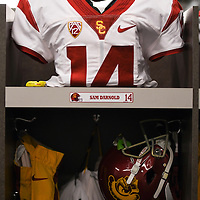 USC Football v UW | Pregame