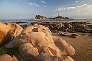 Vietnam images-Seascape-nature-lighthouse-Phan Thiet hoàng thế nhiệm