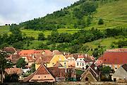 Romania, Transylvania countryside