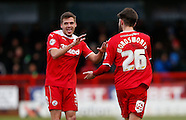 Crawley Town v Preston North End 31/01/2015