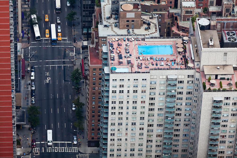 The Churchhill, 300 East 40th Street, Murray Hill, Manhattan