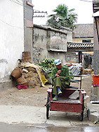 Photographs at a local market in Lijiang, Yunnan, China.
