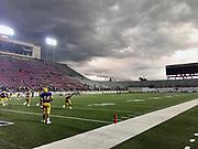 Held at Independence Stadium, Shreveport, La.