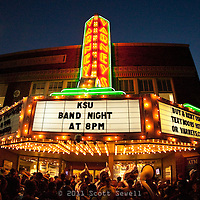 KSUMB - Saturday in Aggieville (20AUG)