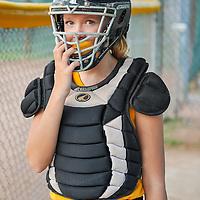 Dahlia Softball