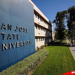 San Jose State University, San Jose, CA