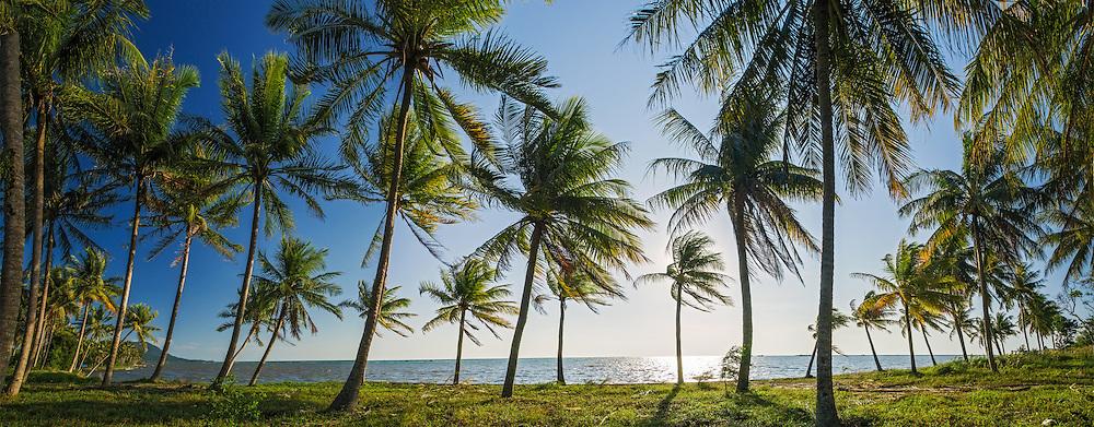Vietnam Images-panoramic landscape-Phu Quoc island