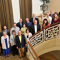 Board Group photo