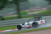 #52 Gary BATE Caterham CSR  during CSCC Gold Arts Magnificent Sevens  as part of the CSCC Oulton Park Cheshire Challenge Race Meeting at Oulton Park, Little Budworth, Cheshire, United Kingdom. June 02 2018. World Copyright Peter Taylor/PSP.