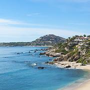 Playa Palmilla. San Jose del Cabo
