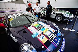 Dino Zamparelli | GT Marques | #88 Porsche 911 GT3 Cup | Porsche Carrera Cup GB | Race 1 - Rogan Thomson/JMP - 02/10/2016 - MOTORSPORT - Brands Hatch GP Circuit - Longfield, England - BTCC Season Finale.