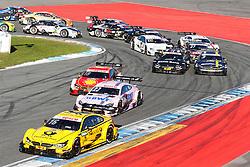 October 16, 2016 - Hockenheim, Germany - Motorsports: DTM race Hockenheim, Saison 2016 - 9. Event Hockenheimring, GER, #16 Timo Glock (GER, BMW Team RMG, BMW M4 DTM) (Credit Image: © Hoch Zwei via ZUMA Wire)