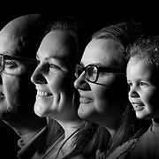 Welch Family Shoot