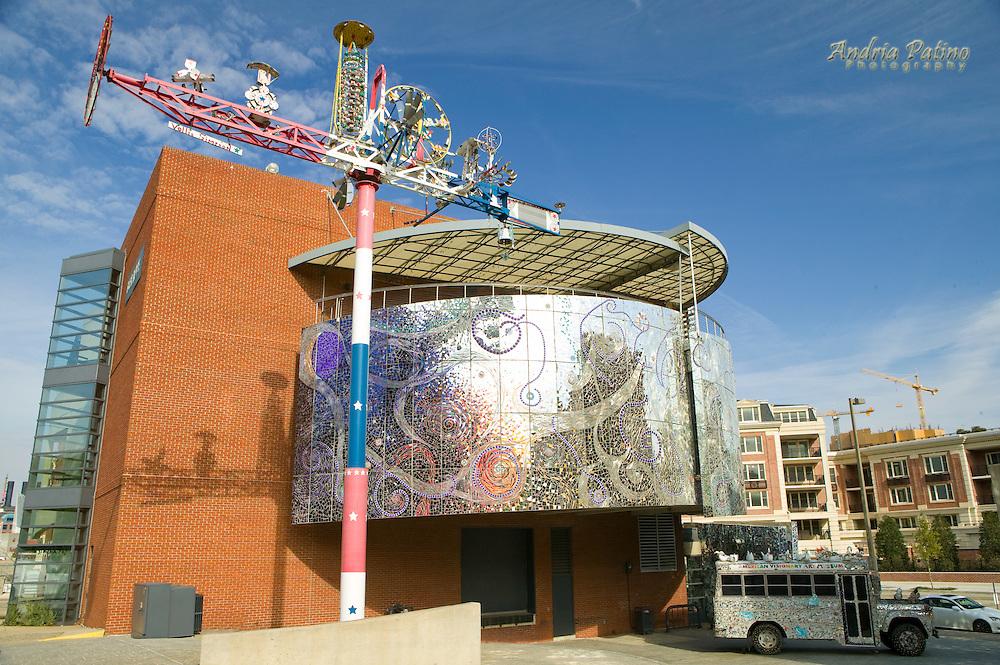 American Visionary Art Museum, Baltimore