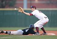 OC Baseball vs Oklahoma City University - 3/31/2015