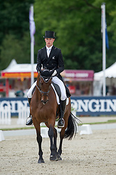 Campbell Jesse, (NZL), Kaapachino<br /> CCI 4* Luhmühlen 2015<br /> © Hippo Foto - Jon Stroud<br /> 18/06/15