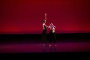 Dance Wisconsin hosts Regional Dance America MidStates Dance Festival at Memorial Union's Shannon Hall in Madison, Wisconsin on May 24, 2018. <br /> <br /> Beth Skogen Photography<br /> www.bethskogen.com