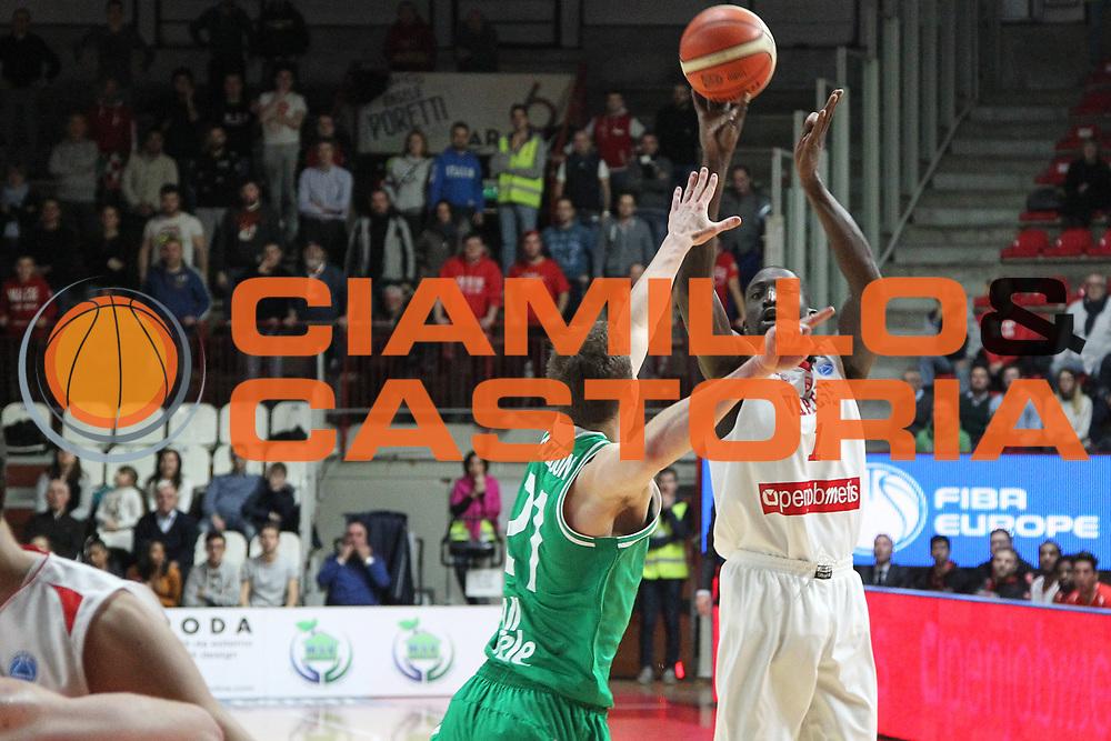 DESCRIZIONE: Varese FIBA Europe cup 2015-16 <br /> Openjobmetis Varese vs Sodertalje Kings<br /> GIOCATORE: Mouhammad Faye<br /> CATEGORIA: tiro<br /> SQUADRA: va<br /> EVENTO: FIBA Europe Cup 2015-2016<br /> GARA: EA7 Openjobmetis Varese Sodertalje Kings<br /> DATA: 22/12/2015<br /> SPORT: Pallacanestro<br /> AUTORE: Agenzia Ciamillo-Castoria/A. Ossola<br /> Galleria: FIBA Europe Cup 2015-2016<br /> Fotonotizia: Varese FIBA Europe Cup 2015-16 <br /> Openjobmetis Varese Sodertalje Kings