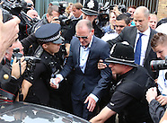 Gazza Stevenage Magistrates Court August 2013