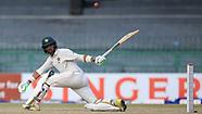 Sri Lanka v Zimbabwe Test Match, Day 3, 16 July 2017