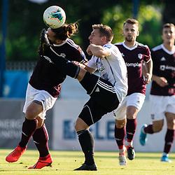 20190810: SLO, Football - Prva liga Telekom Slovenije 2019/20, NK Triglav vs NS Mura