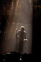 John Mellencamp performs live at the Fox Theater in St. Louis, November 6, 2010