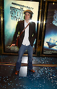 """Rupert Evans. The World Premiere of """"Hitchhiker's Guide To The Galaxy"""" at UCI Empire, Leicester Square on April 20, 2005 in London.. ONE TIME USE ONLY - DO NOT ARCHIVE  © Copyright Photograph by Dafydd Jones 66 Stockwell Park Rd. London SW9 0DA Tel 020 7733 0108 www.dafjones.com"""