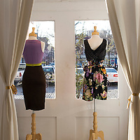 Cupcake is a unique women's boutique at 813 South Broadway in the Fell's Point neighborhood of Baltimore, Maryland, USA.