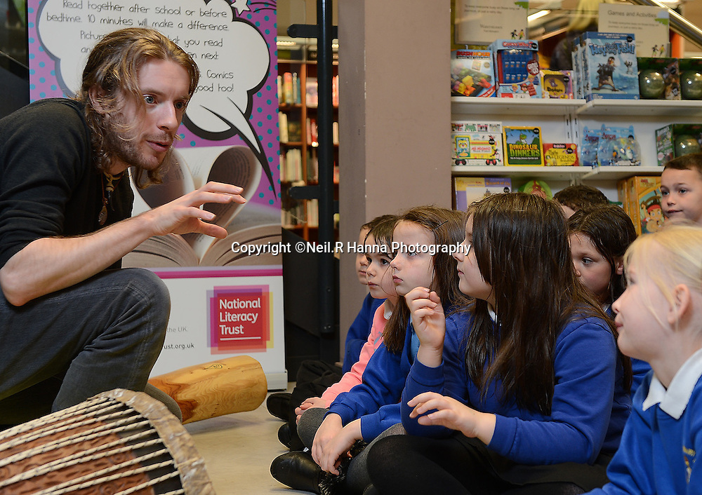 Edinburgh  01/05/2014<br />