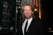 Premiere Brandende Liefde 2 maart 2009