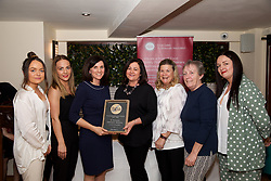 St Patricks University Hospital, Catering Department<br />