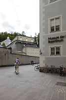 Ecke Sigmund-Haffner-Gasse / Franziskanergasse, Salzburg