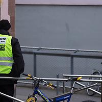 Strasbourg  christmas market under terror threat