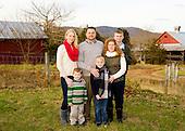 2016 Bevins Family